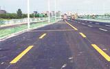 为高铁新城建设打下坚实基础 石桥速度——铁军在行动