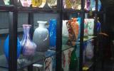 """中国博山琉璃文化艺术节8月28日开幕 15项活动提升""""博琉""""美誉度"""