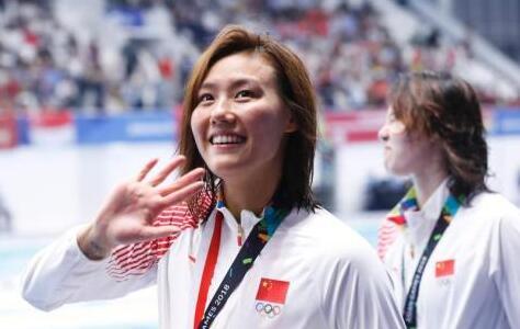亚运会:孙杨摘3冠刘湘破纪录 中国席卷当日逾半数金牌