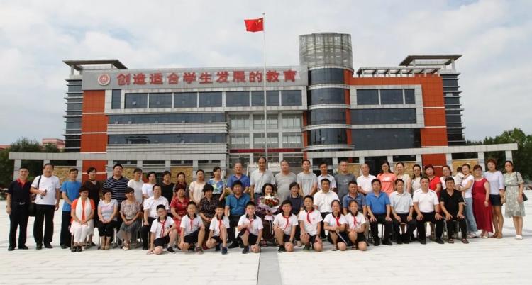 点赞!滨州实验学校刘春玲老师启程赴新疆 开启支教之行