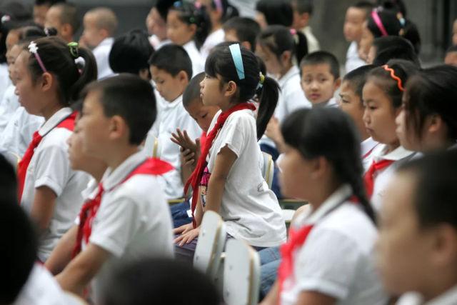 """9月起""""校内托管班""""覆盖全北京,周一至周五免费"""