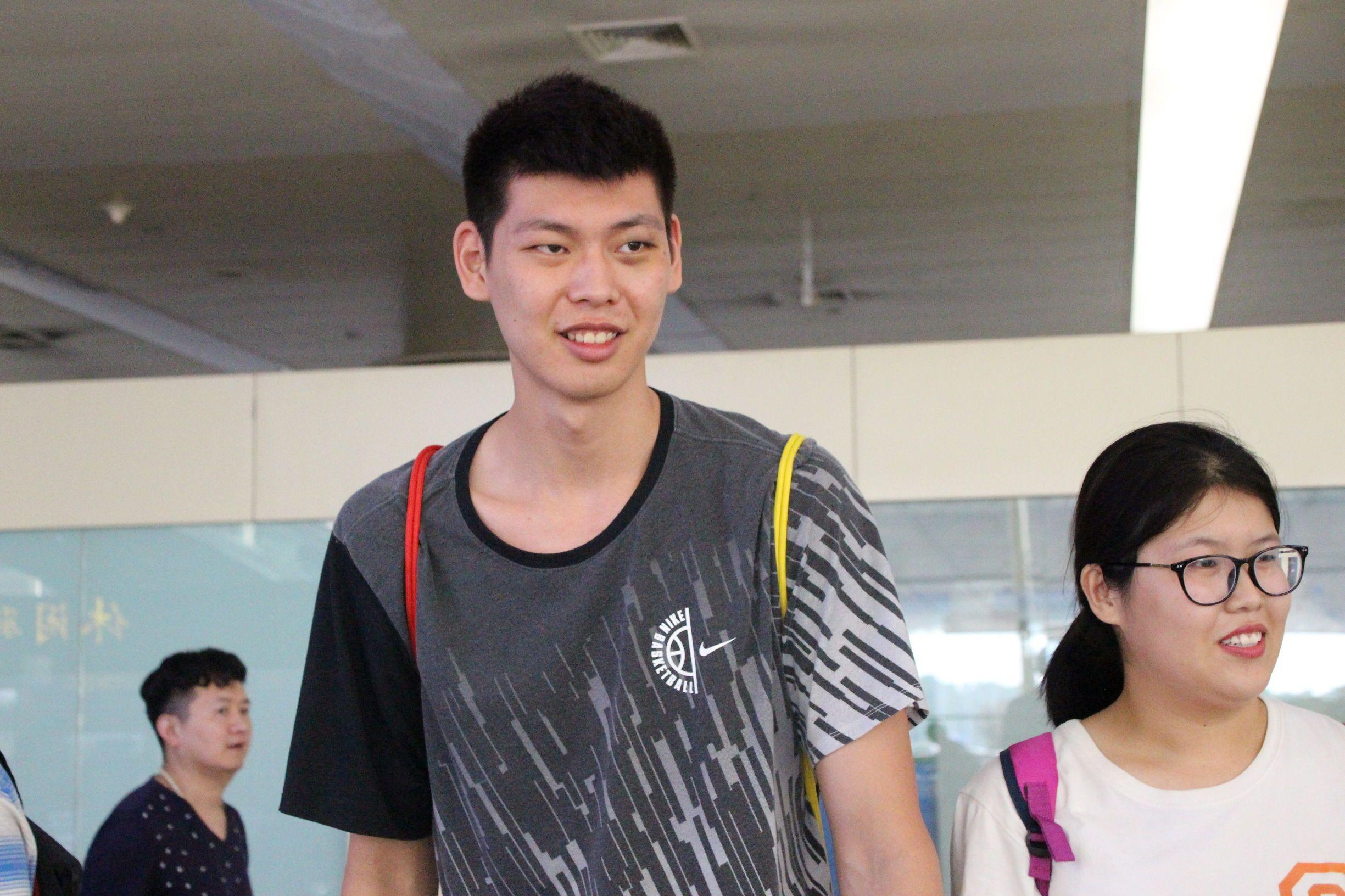 山东男篮首站热身赛敲定章丘 国手朱荣振回老家比赛