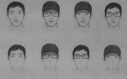 日本一嫌犯从警察眼皮子底下逃跑 警方出动4.2万人仍未将其抓住