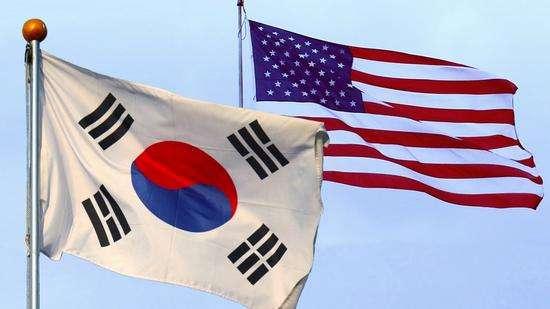 美韩日外长通话讨论对朝策略:继续施压,直至弃核