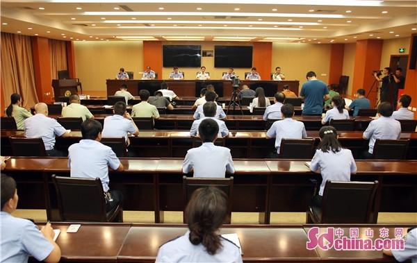 东营公安正式推出50条惠民惠商警务新举措