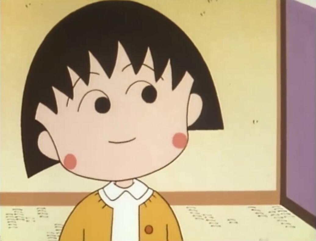 《樱桃小丸子》作者去世 她曾温暖了多少人的童年