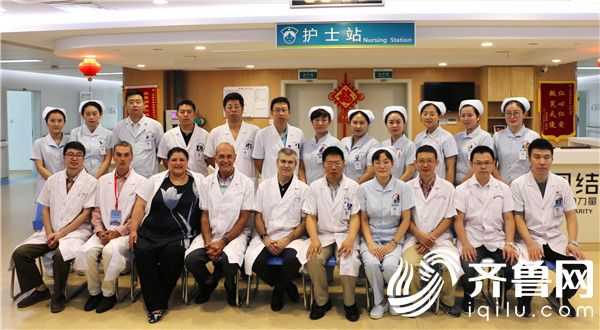 国际足踝联盟Steps2Walk第五届fellowship培训班在烟成功举办