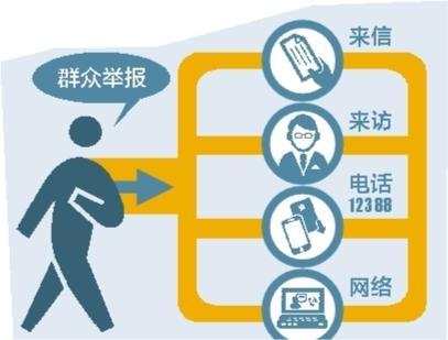 桓台县纪委监委出台信访举报失实澄清保护办法