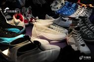 名记:NBA新赛季将取消球鞋颜色限制 联盟历史首次