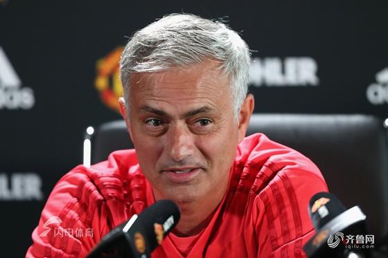 穆里尼奥:我仍是世界最佳主帅之一 征服三大联赛