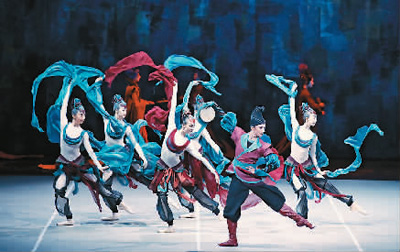 2018国家艺术院团演出季开幕 10大院团献21台新品力作