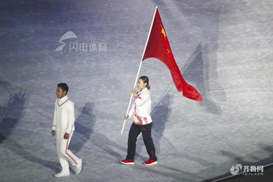 """亚运闭幕式看点:郭丹担任旗手 """"杭州八分钟""""或有惊喜"""