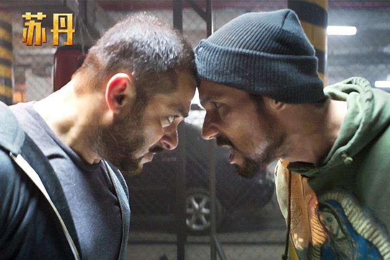 首映日625万 都是印度片《苏丹》为何没