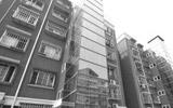 淄博高新区将试点老楼装电梯