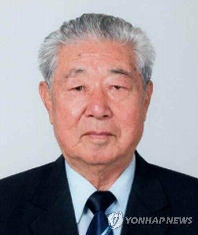 朝鲜劳动党中央候补委员朱奎昌因病逝世 享年89岁