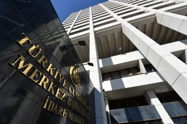 土耳其通胀创15年新高 央行欲出手