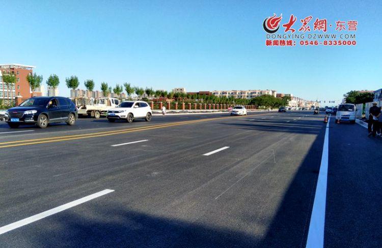 河口海宁路主路恢复通车 经停公交车恢复正常运行路线