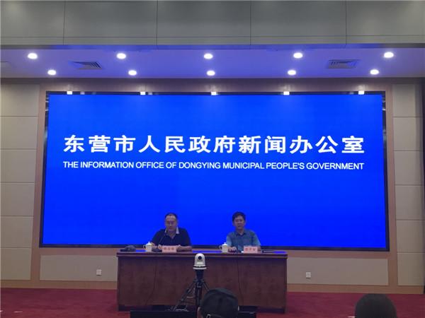 i-Dongying中心城重点公共场所实现无线覆盖