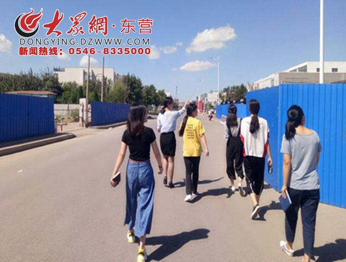 东营区齐龙幼儿园第二期认领工作安排部署