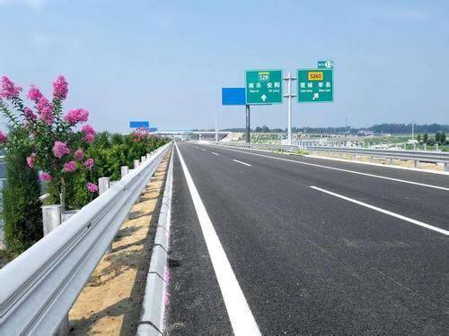 截至8月聊城完成干线公路建设投资15.53亿元