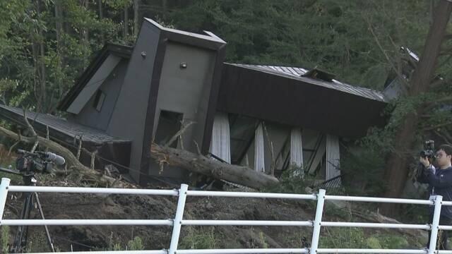 日本北海道强震造成札幌市87人受伤 泊核电站外部电源失灵