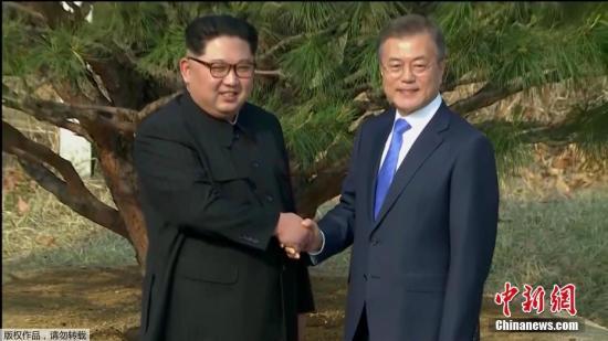 2018第三次韩朝首脑会晤敲定!文在寅18-20日访朝