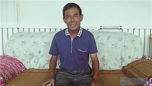 """东营市""""十佳敬老楷模""""候选人苗文学:孝老爱亲的""""最美北宋人"""""""