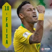 官方:队长轮换结束 内马尔正式成为巴西第一队长