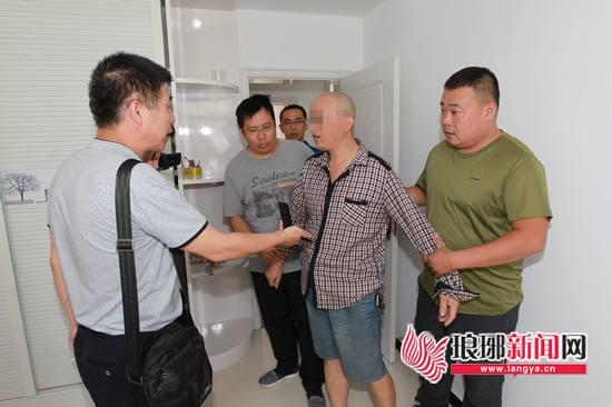色情网站竟开到柬埔寨 嫌疑人被临沂兰陵警方抓获