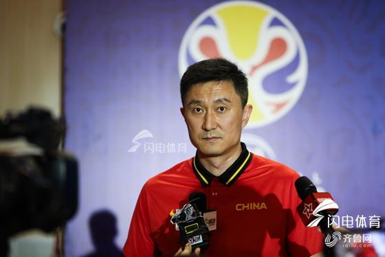 国家队帅位李楠稳了?曝杜锋将重返广东执教