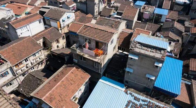 青岛有这些房子的人注意!这10类房子可能会被回收