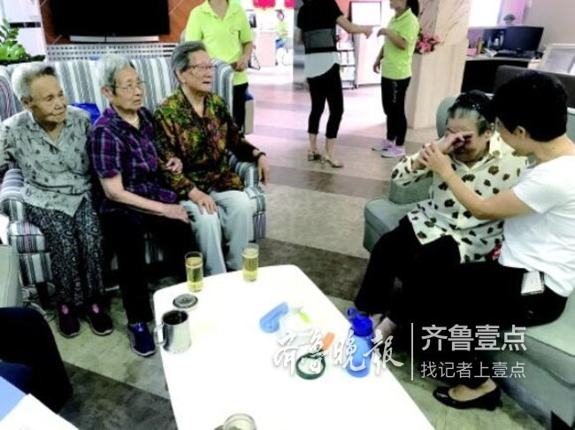 济南智能呼叫设备遇尴尬:独居老人配装后成摆设