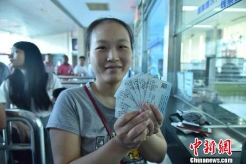广深港高铁香港段票价高于内地段 票价差异咋回事?
