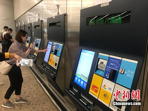 香港旅发局:高铁通车日将送惊喜 冀吸引旅客到访