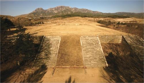 韩朝将共同发掘开城遗址 10月初举行项目启动仪式