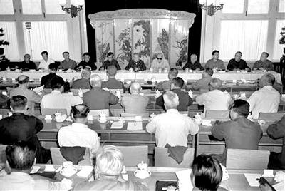 【40年·足迹】严肃党纪,保证改革顺利进行——1982.9-1987.10查办的典型案件掠影