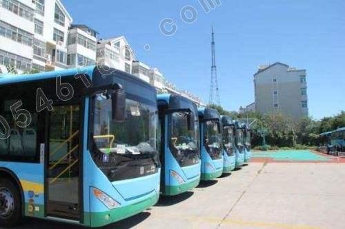 东营这四条公交线路收费将有变动