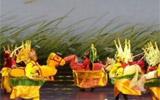 聊城民间舞蹈应邀参加山东省国际大众艺术节