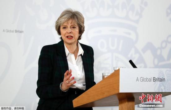 消息称英国欧盟拟11月举行特别峰会签署英脱欧协议