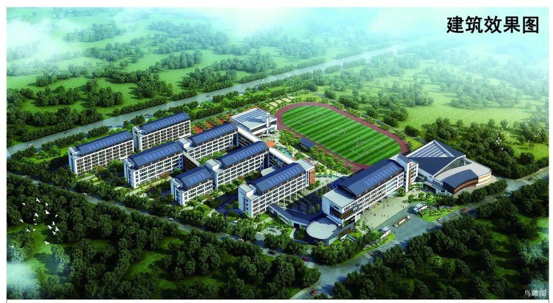 2018年济宁将新增、扩建这些学校