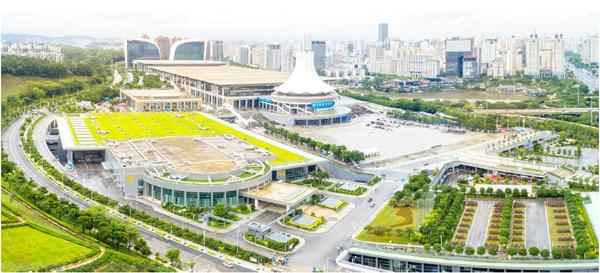 南宁国际会展中心2