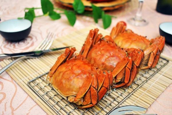 螃蟹大战打响 低价网购当心猫腻