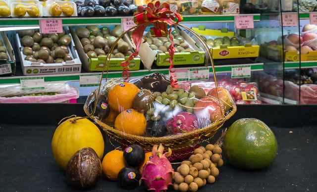 中秋消费市场升温 济宁今年刮起简约风