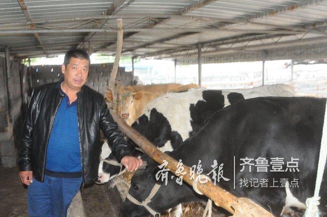东营下月将评首批职业农民职称,评定对象都有谁?