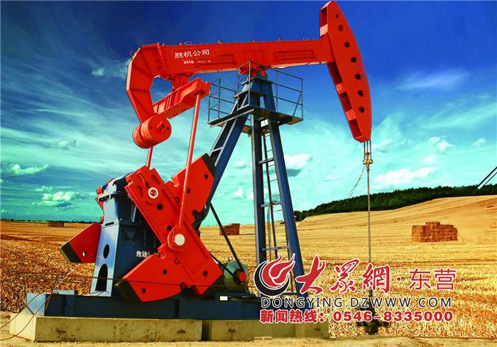 胜机石油装备将携新设备亮相第十一届东营石油装备展