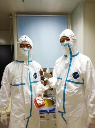 重庆海关截获4批次非洲猪瘟疫区猪肉制品
