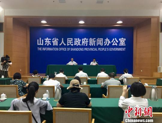 青岛海关助力山东发展海洋经济 打造对外开放新高地