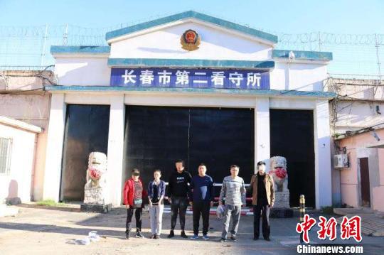内蒙古警方侦破一起跨省贩毒案 快递运毒成破案线索