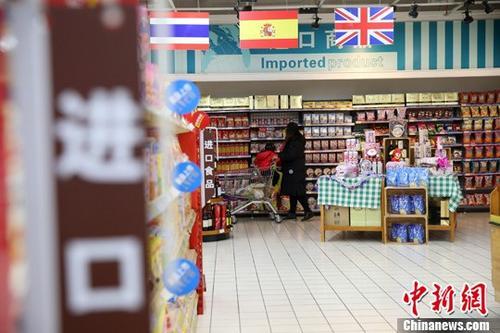 中国国家统计局:8月份贸易顺差比上年同期收窄34%