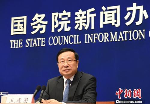 统计局:中国居民债务总体保持在比较低或合理水平